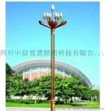 四川玉蘭燈,玉蘭燈路燈,中華玉蘭燈