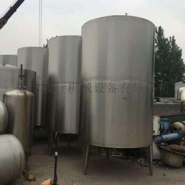加工定做2方6方12方30方304不锈钢常压储罐