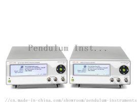 Pendulum GPS-12R/12RG便携式GPS/GlONASS控制频率标准