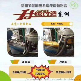 中邦凌宁菏泽吹膜机加热圈节能加热圈省电30%以上