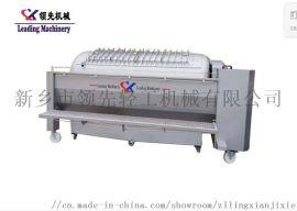 LX供应品质保障水果压榨气囊压榨机