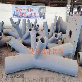 铸钢件/  铸钢节点/  吴桥盈丰铸钢/支座