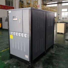 武汉水冷式冷水机 武汉水冷式工业冷水机