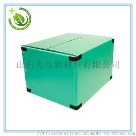 塑料箱生产厂家  快递物流包装箱