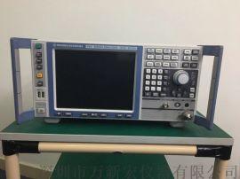 罗德与施瓦茨频谱分析仪FSV40维修服务周到