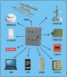 消防控制系统,开窗器中央控制,消防自动控制箱