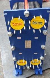 江苏苏州将星厂家生产供应洗浴锅炉配套板式换热器