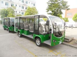 雲南香格裏拉八座十一座十四座觀光車