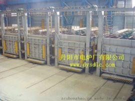 [  産品 输送全球]厂家直供 工业电阻炉