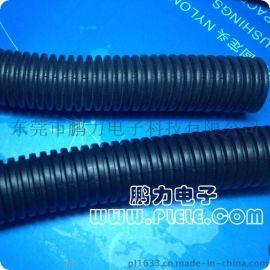 PA尼龙浪管,pe双壁波纹管,双壁波纹软管,塑料波纹管