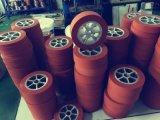 深圳威旺廠家直銷燙金輪耐高溫硅膠輪相框線條木線條PS/PVC線條專業輪