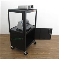 晶固JG98-G投影机/投影仪移动推车柜升降架