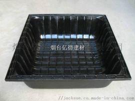 烟台优质塑料模壳租赁