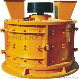 大型矿山机械设备 石料粉碎设备 矿渣复合式破碎机