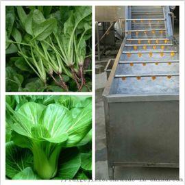 蔬菜气泡式清洗机大枣气泡清洗线设备果蔬清洗机