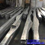 张家口异形铝方通 木纹铝方通造型 异形铝方通厂家