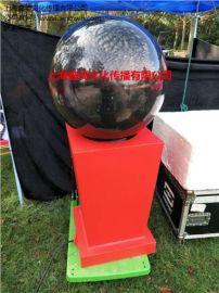 启动水晶球_60cm启动水晶球_上海启动水晶球租赁_鑫琦供