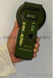 手持可吸入颗粒物检测仪