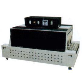 江门全自动热收缩机的原理其实很简单