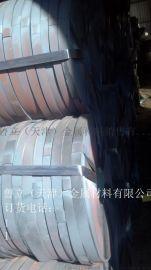 铁路用金属波纹管钢带 黑退镀锌波纹管