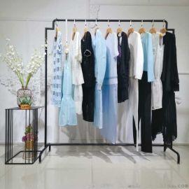 杭州丝绸女装品牌唯众良品哈尔滨加盟店品牌女装尾货小西装女装网上购物