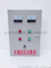 山东北漂水箱自洁消毒器WTS-2A
