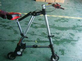 自行车(JB01)-A型