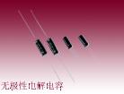 無極性鋁電解電容(CD71)