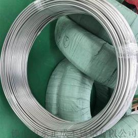 国标不锈钢换热管 316L不锈钢盘管