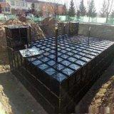 國家標準箱泵一體化智慧泵站