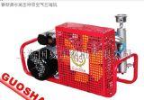 小型潜水呼吸空气压缩机(GSX100)