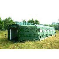 抢险救援充气帐篷