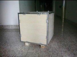 1f木质包装箱 -1济南仪器设备木箱木箱生产企业特