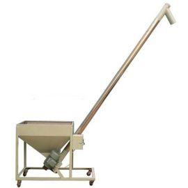 全自动上料机螺杆式不锈钢送料机输送机可定制