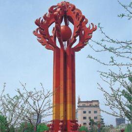 2园林景观灯定做 大型户外防水LED景观灯广场创意造型灯厂家直销