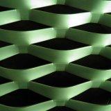 鋁板網 幕牆鋁板網 工程幕牆裝飾鋁板網