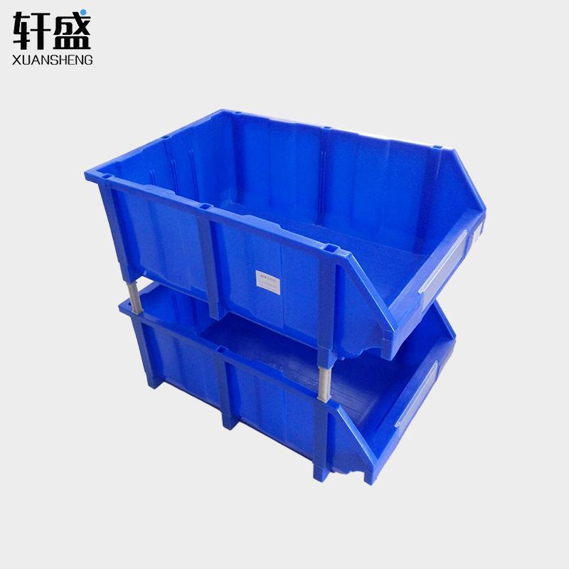 轩盛,A7组合式零件盒,塑料周转盒,组立式物料胶盒