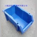 廠家直銷 A1#零件箱(組合式)157*85*76塑料零件箱 帶支架塑料箱