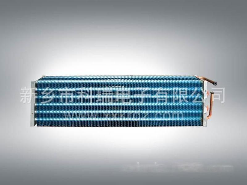 供应插片式翅片式蒸发器7系列