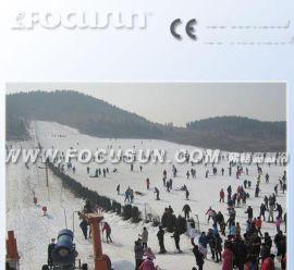 ICEWAY博泰人工降雪系统—人工造雪机(高品质制冰机)