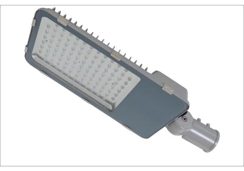 led压铸路灯外壳 可调角度小金豆路灯贴片路灯头