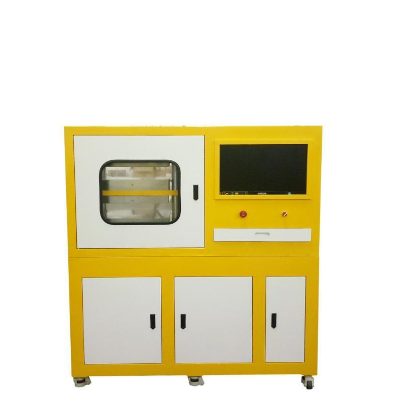 ZS-406B电动加流成型机、平板硫化机