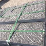大量供應山東青石板材 定做 廣場石材鋪路青石板 多規格可選