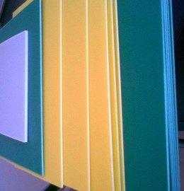 各种颜色的超高分子聚乙烯板 耐磨 耐低温