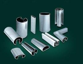 不锈钢凹槽管,不锈钢单槽圆管,不锈钢方槽管