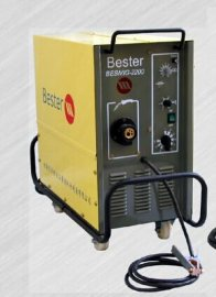 抽头式熔化极二氧化碳气体保护焊机