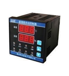 常州大创DC2613智能数显温湿度控制器