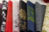 丝印花纹硅胶餐垫 西餐垫 餐桌隔热垫