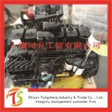 QSL9康明斯發動機總成 柳工小型挖掘機柴油發動機