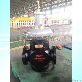 沈阳燃气调压器 燃气减压阀的性能